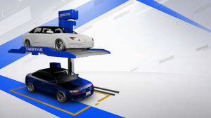 No Need to Avoid Car Parking Equipment and Lift pictures & photos