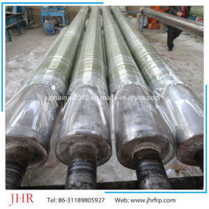 FRP Pipe Making Mould FRP Pipe Mandrel Filament Winding Mould pictures & photos