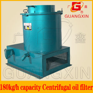 Easy Operating Centrifugal Type Oil Residue Separation Machine pictures & photos