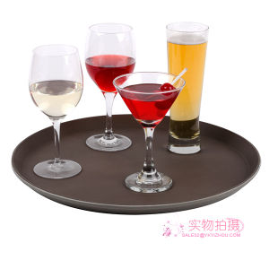 Non Slip Food Serving Tray for Hotel or Restaurant pictures & photos