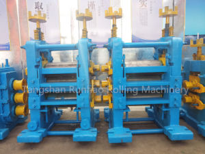 Hot Rolling Mill Machinery Production Line. pictures & photos