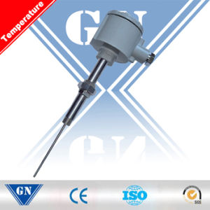Explosion-Proof Thermocouple with Elbow Tube Connector (WR) pictures & photos