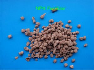 Compound NPK Fertilizer Granule Organic Fertilizers pictures & photos