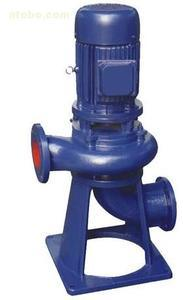 High Efficiency Vertical Sewage Centrifugal Water Pump pictures & photos
