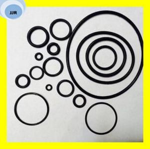 High Quality Big Viton Rubber O Ring pictures & photos