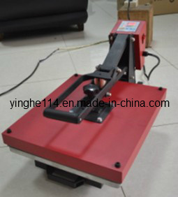 High Quality Manual Heat Press Machine Yh-4050 pictures & photos