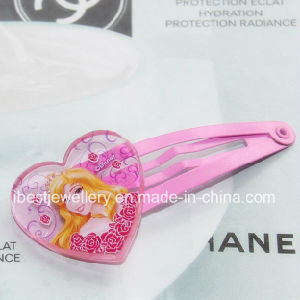 Hair Accessories- Disney Hair Clip for Children