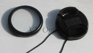 Customized Photographic Lens Hood for DV From China pictures & photos