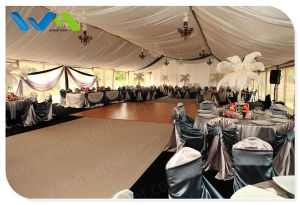 12X35m Wedding Tent for 350 People, Wedding Tent in Jiangsu China pictures & photos