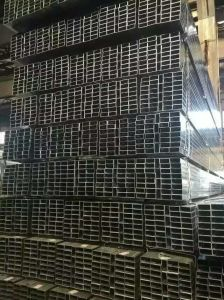 Welded Square Pipe with High Quality and Best Prices A500 pictures & photos