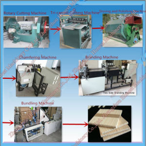 Experienced Wood Stick for Ice Cream Machine China Supplier pictures & photos