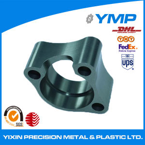 Customed Precision CNC Machining Aluminum Milling for Motorcycle Use