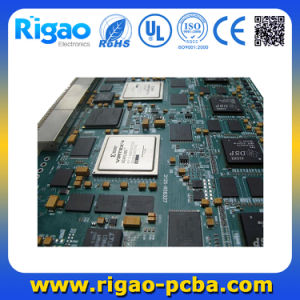 BGA PCB Board with BGA Components pictures & photos