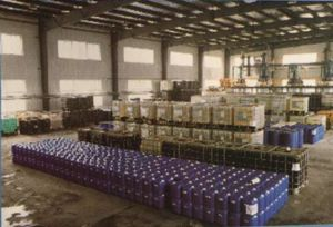 TM-7010 Non-P Scale and Corrosion Inhibitor, Water Treatment Chemicals pictures & photos