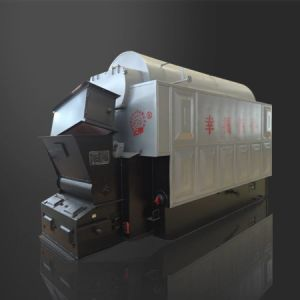 5t Chain Grate Biomass Steam Boiler pictures & photos