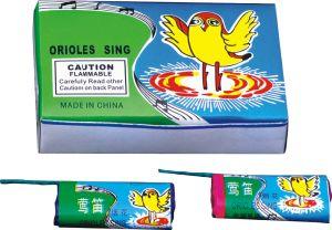 Orioles Sing of Toys Fireworks for Children 1.4G (0114)