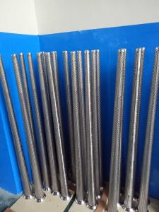 SS304 Perforated Drilling Pipe Screen for Drill Pipe pictures & photos