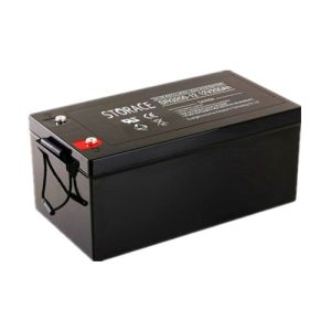 Colloid Battery 12V200ah Gel Storage Battery 12V 200ah (SRG200-12) pictures & photos
