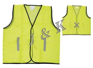 Reflective Safety Vest (JK36311) pictures & photos
