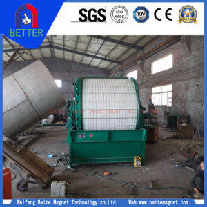 Gym Permanent Magnetic Vacuum Filter for Mining Equipment pictures & photos