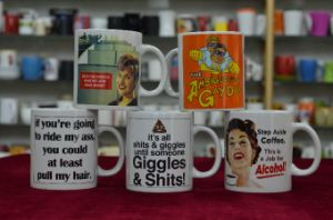 Picture Promotion Mug pictures & photos
