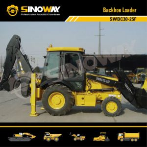 Backhoe Loader with Sideshift pictures & photos