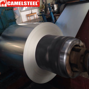 High Quality Zinc Coated Steel Coil pictures & photos