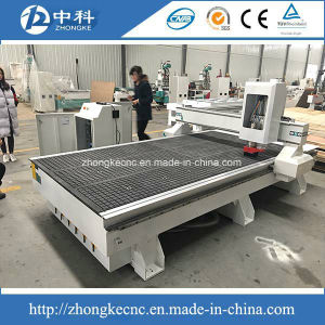 Best Price 1325 Wood CNC Router pictures & photos