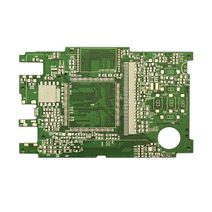 Immersion Gold PCB with Quickly Delivery and Low Price