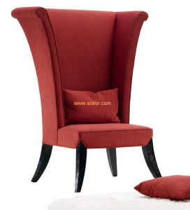 (CL-2211) Antique Hotel Restaurant Room Furniture Wooden Leisure Arm Chair pictures & photos