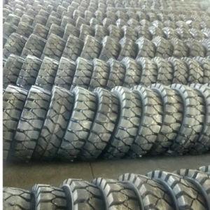 Nylon Truck Tire, Bias Truck Tire (385/85R22.5) pictures & photos