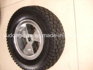 13X5.00-6 Pneumatic Rubber Wheel for Wheelbarrow pictures & photos