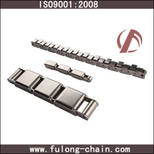 Flat Top Conveyor Chain 2 pictures & photos