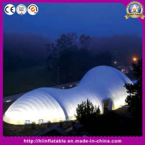 Advertising/Promotional/Trade/Exhibition/Inflatable Igloo Tent pictures & photos