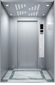Fjzy-High Quality and Safety Passenger Elevator Fjk-1605 pictures & photos