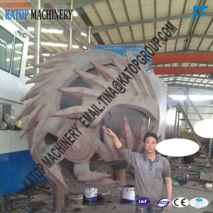 Chinese Dredging Companies Dredging Companies Major in Dredger pictures & photos