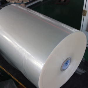 Retort CPP Film, Cooking, Transparent Food Bags Packaging Laminating Flexible Bag Metalized Film Film pictures & photos