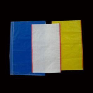 Cheap FIBC Colored PP Woven Roll/PP Woven Bag pictures & photos