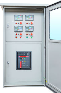 ATS (Auto Transfer Switch)