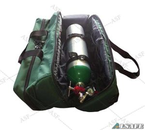 Manufacturer Wholesale Aluminum Medical E Oxygen Tanks pictures & photos