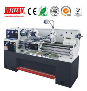 Conventional Lathe (Conventional lathe machine GH1440W GH1640W) pictures & photos