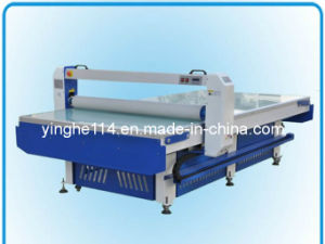 Large Format Flatbed Laminating Machine (YHK-1325) pictures & photos
