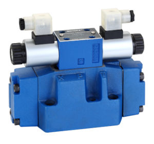 Double Solenoid Pilot Operated Directional Valve (4WEH32)