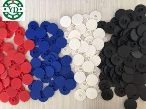 Amazon Ce Certificate Spinner Fidget Parts 608 Bearing 608 Caps pictures & photos