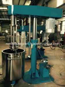 30kw Basket Mill pictures & photos