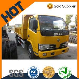 Dongfeng Mini Dump Truck 95HP