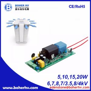 High Voltage Fume Purifier Power Supplies with UK technology CF02B pictures & photos