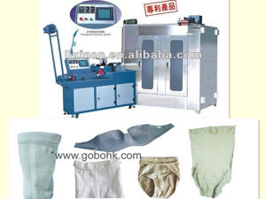 Automatic Solid Silicone Coating Machine (LX-ST02) pictures & photos