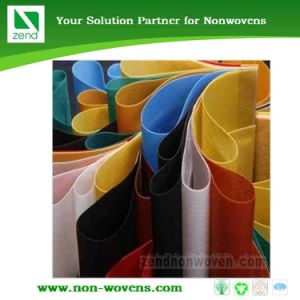 PE Nonwoven pictures & photos
