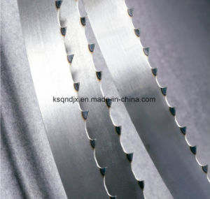 High Performance Meat Cutting Saw Blades pictures & photos